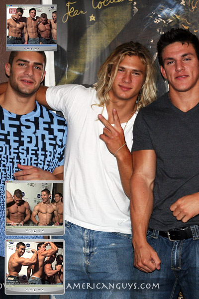 All_American_Guys_10_year_party